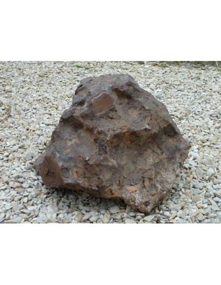 Météorite de Saint Aubin 170 kg