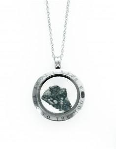 Fragment de la lune, bijoux
