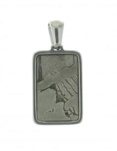 Mini pendentif météorite...