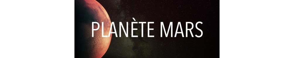 Fragment de météorites martiennes à acheter.