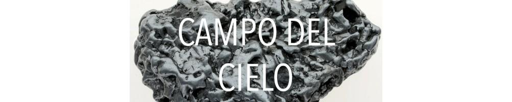 Météorites Campo del Cielo à acheter de quelques grammes à quelques kg